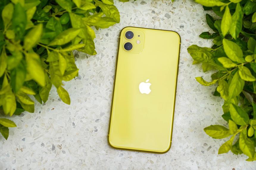 МегаФон продаёт iPhone 11 по минимальной цене