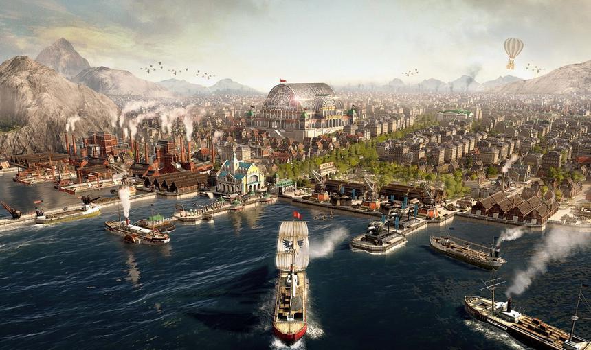 Симуляторы строительства миров распродают с большими скидками