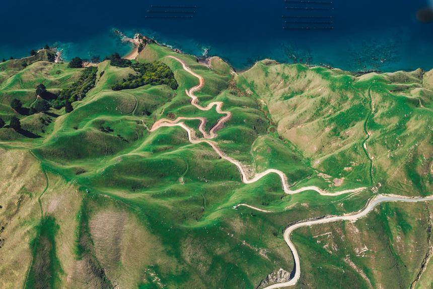 Карты Google отправили туристов по смертельному маршруту