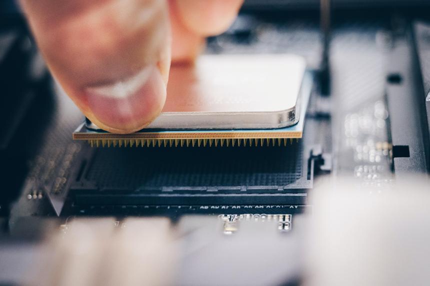 Россияне отдали предпочтение процессорам AMD
