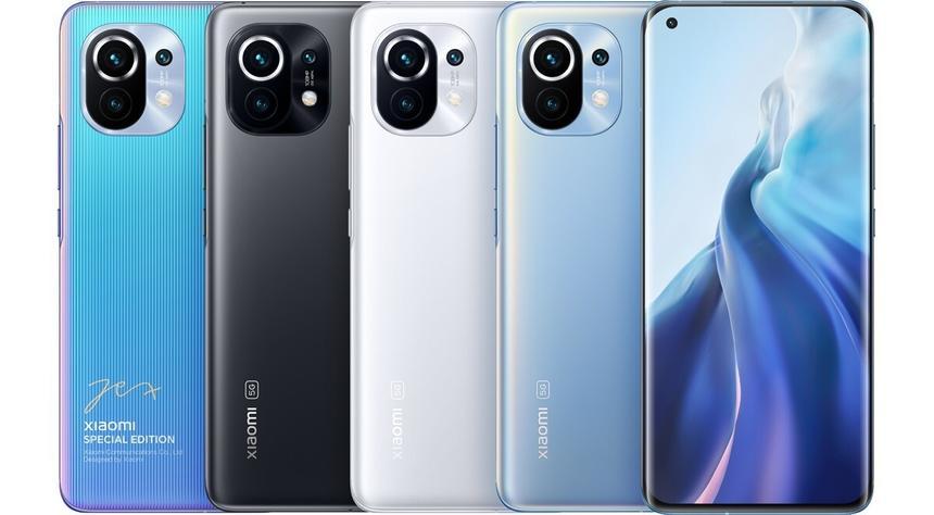 Раскрыты подробности о новых смартфонах Xiaomi с флагманскими функциями
